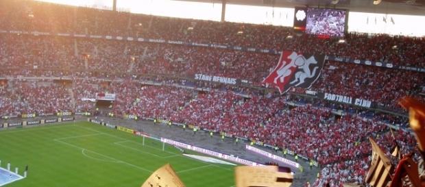 Lorient vs Rennes [image: upload.wikimedia.org]