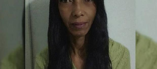 Lucimara Haas foi assassinada pela sua própria filha