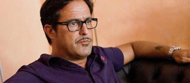 Marco Baldini chiede scusa ai romani a Domenica Live