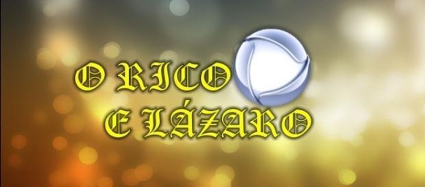 Novela 'O Rico e Lázaro' da Record já está bastante adiantada