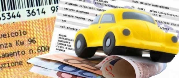 Novità bollo auto: sconto 10 per cento per chi paga tramite domiciliazione bancaria