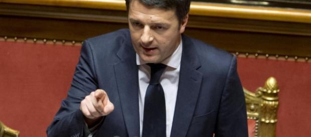 Renzi ha dato un importante annuncio in conferenza stampa