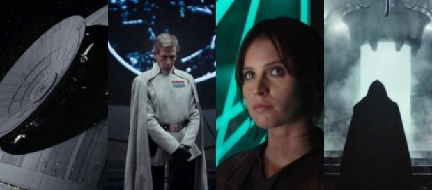 Spero News - speroforum.com Star Wars: Rogue One