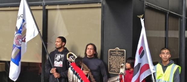 Stories of Native Presence and Survivance in Commemoration of the ... - common-place.org