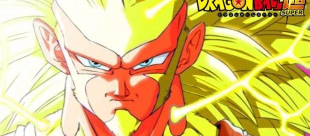 The Supreme Super Saiyajin of the Universe 6. Adobe...-adobe.com