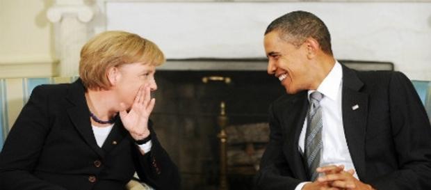 TTIP Accordo segreto tra Obama e Merkel   Tito Di Persio