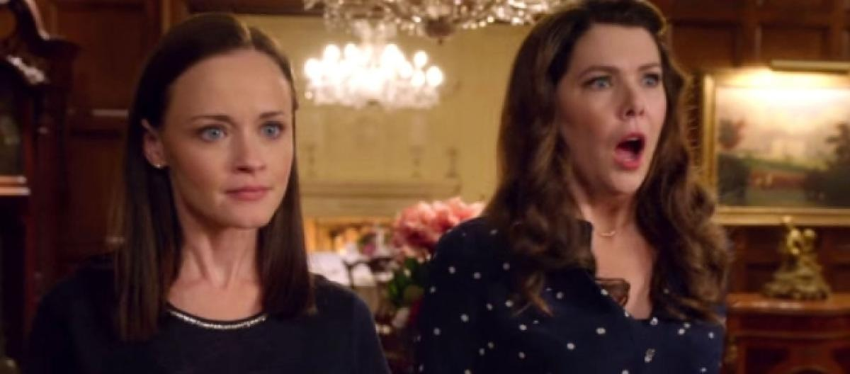 Gilmore Girls': creator hints at future of the show
