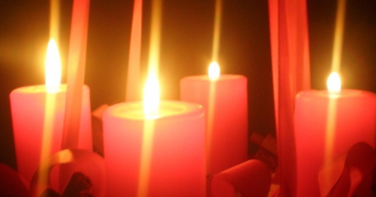 Free Printable Advent Wreath Crafts Catholic Activities