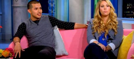 Kailyn Lowry & Javi Marroquin Have a Whole New Level of ... - cafemom.com