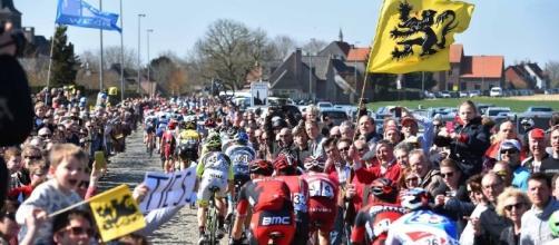 Sagan ha vinto il 100° Giro delle Fiandre - sportnews.bz