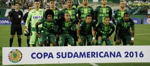 Accidente de avión del Chapecoense: última hora en directo - mundodeportivo.com