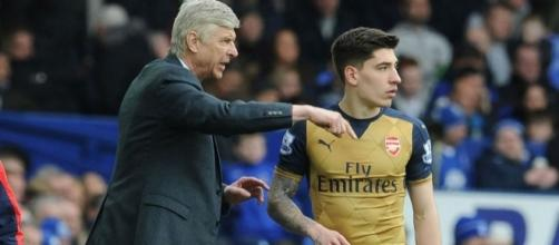 Arsene Wenger: Arsenal will offer Bellerin contract extension ... - footballflakes.com