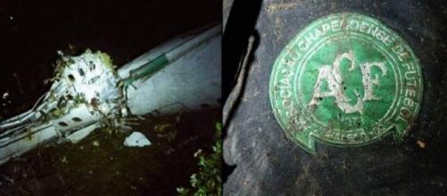 Avião da Chapecoense caiu na madrugada desta terça-feira (29), deixando 76 mortos