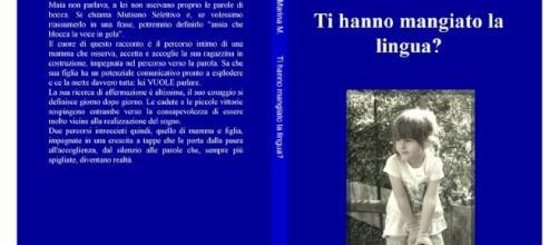 Copertina del libro 'Ti hanno mangiato la lingua?'