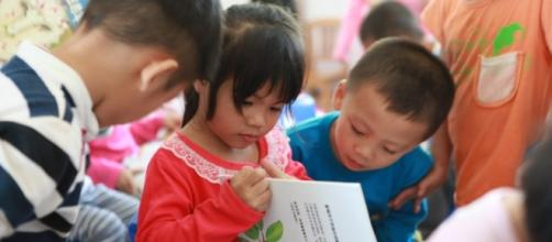 "Early Childhood Development: ""The education vaccine."" 