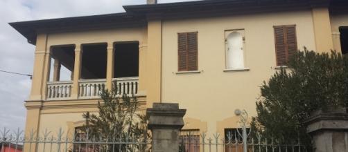 Ex Asilo San Giuseppe 1 -Castel Rozzone (BG)