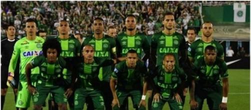 Football team in aircrash Colombia / Photo screencap via @VETTUPARAMPIL Twitter