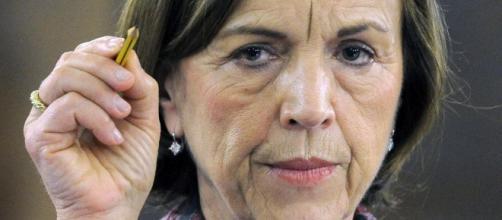 Fornero: Sono serena, la Corte Costituzionale dirà NO al ... - pensioniblog.it