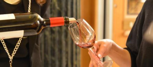 Foto di ActorsMax _ Quando il vino è social