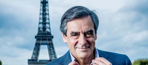 Francois Fillon et la candidature