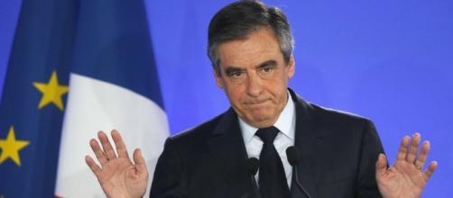 Francois Fillon et les Republicains