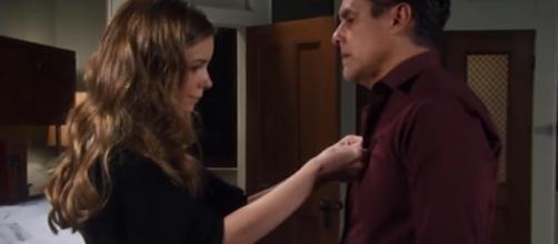 'General Hospital' spoilers - Nelle did Sonny like Franco did Sam (via YouTube Daytime99)