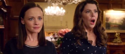 Gilmore Girls reunion on Netflix: Cast, episodes, return date ... - digitalspy.com