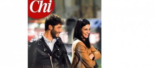 Gossip: è Sara Gabriele la donna paparazzata con Stefano De Martino?