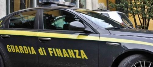 Il provvedimento ai danni della Bcc di Paceco (Trapani) è stato eseguito dal nucleo di polizia tributaria della GdF di Palermo