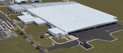 Investimento vai gerar 200 novos empregos na fábrica de Porto Feliz (SP)