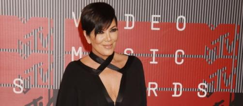 Kris Jenner, the best 'momager' - sugarscape.com