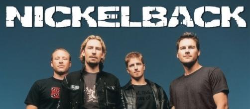 La música de Nickelback ya ha sido motivo de burlas en ocasiones anteriores.