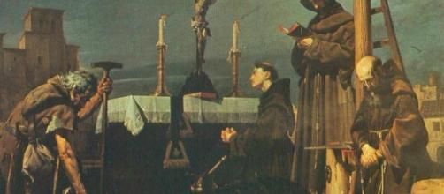 La Santa Inquisición, la época más oscura de la Iglesia.