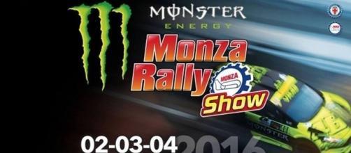 Monza Rally Show dal 2 al 4 dicembre 2016