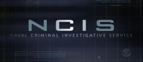 NCIS tv show logo image via Flickr.com
