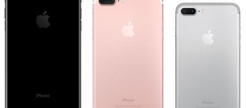 Prototipo del nuevo modelo de iphone 8