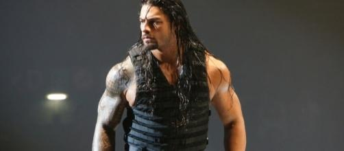 Roman Reigns was in action on 'Monday Night Raw' for the latest results. [Photo via Flickr Creative Commons]