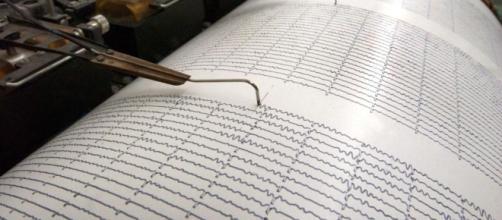 Scossa di terremoto nel Centro Italia di magnitudo 4.4