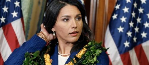 """Tulsi Gabbard Set to Join """"Veterans For Standing Rock"""" - The Ring ... - trofire.com"""