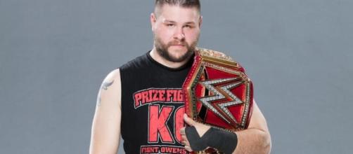 WWE News: Kevin Owens Talks McMahon, Triple H, And More - inquisitr.com