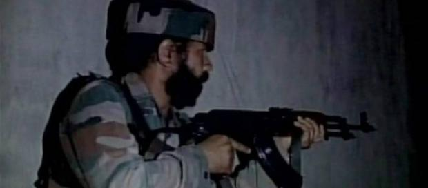 Baramulla Terror Attack: Terrorists attack Army, BSF camps in ... - indiatimes.com