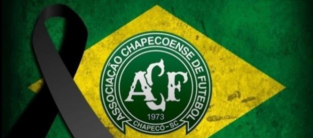 Brasil se solidariza com acidente