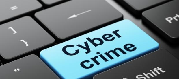Cyber crime on the rise with internationally organised sextortion - image by gov.uk