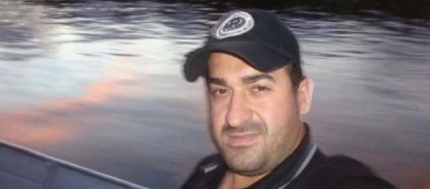 Giovani Carra estava desaparecido desde a madrugada de sábado