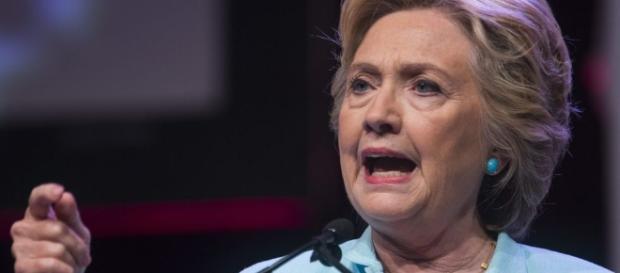 Hillary Clinton - Weil sie eine Frau ist | Cicero Online - cicero.de