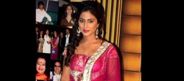 Hina Khan fans agitated with her exit (Image source: Wikimedia Commons)