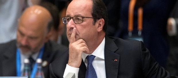 Hollande rinuncia alla candidatura alle prossime presidenziali in Francia - sputniknews.com