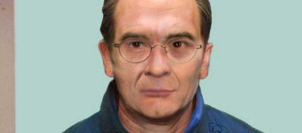 Il volto di Matteo Messina Denaro secondo i recenti identikit ipotizzati dall'antimafia