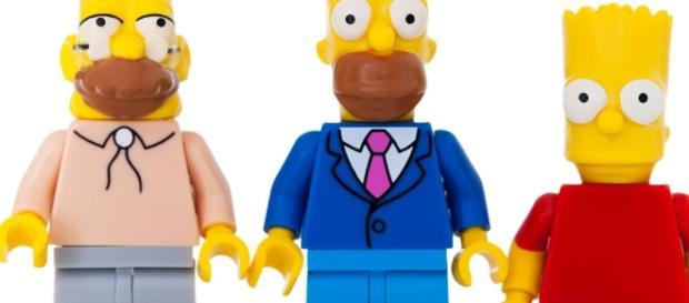 Inspiraciones reales de Los Simpsons