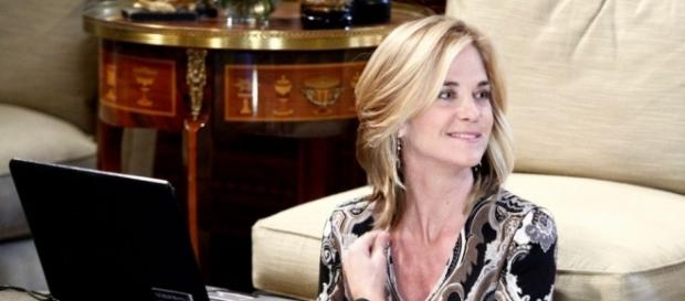 "Kassie DePaiva as Blair Cramer on ""One Life to Live"". Watch new ... - pinterest.com"